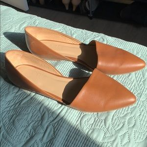 Stunning Able D'Orsay Flats